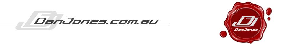 DanJones.com.au