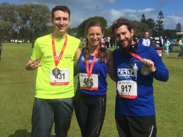 City to Surf, 2016 – The Annual Team Celebration